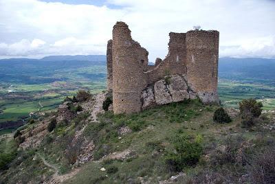 Castell Orcau