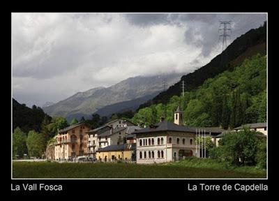 Postals De La Vall Fosca